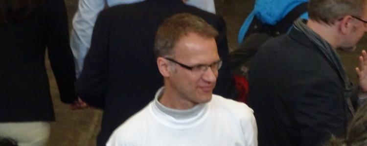 Alfred Oswald Ehrenamtmesse