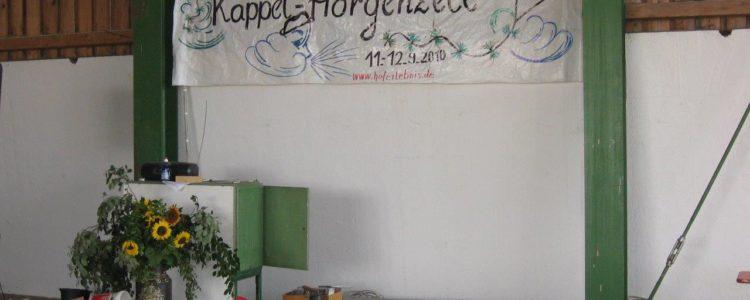 2010 Sept. Drachenfest
