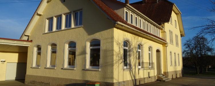 Schule in Kappel