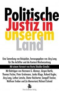 politische Justiz in userem Land
