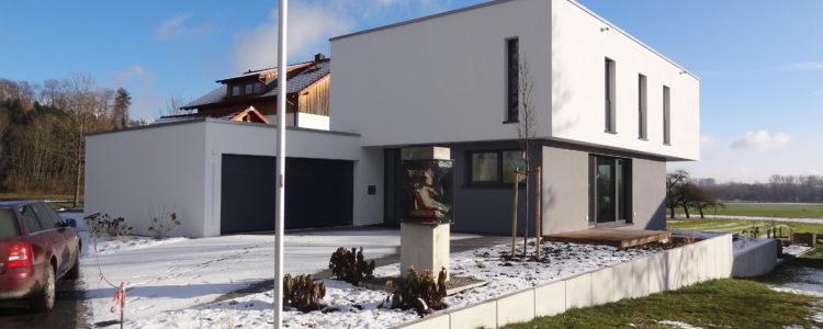 Haus von Rudolf Köberle