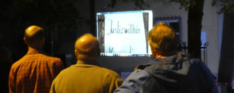 Staatsanwaltschaft Ravensburg Video