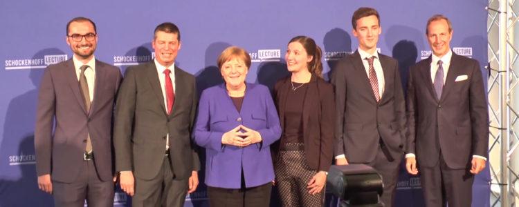 Merkel Mai 2019 Ravenburg