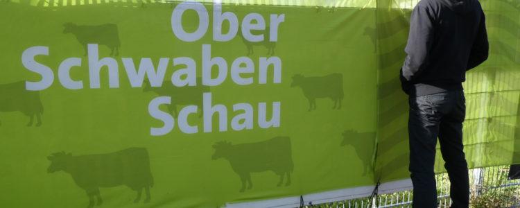 Oberschwabenschau 2019 - Mauer