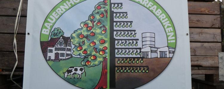 Bauernhöfe statt Agrarfabriken