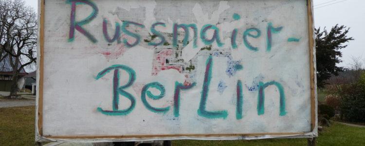 Russmaier Berlin