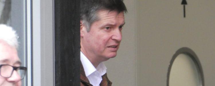 CDU-Ex-Skandal Richter Axel Müller